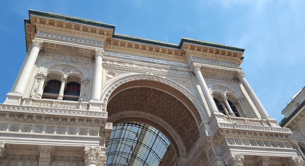 milano-galleria