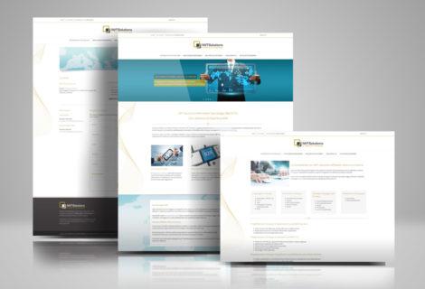 IWT – Information Technology