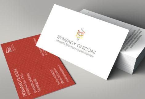 Synergy Ghidoni