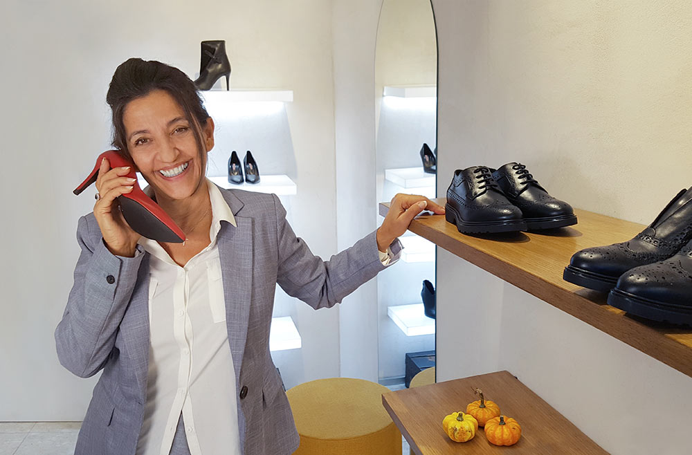 Nuanda Shoes