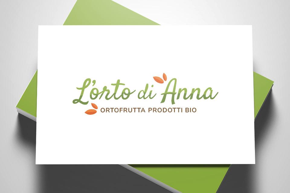 L'orto di Anna