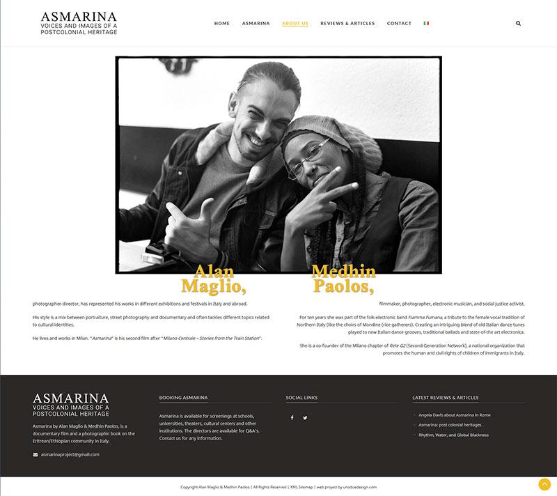 Asmarina
